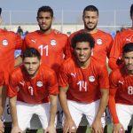 مصر تبدأ الرحلة إلى أولمبياد طوكيو بمواجهة مالي