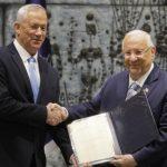 جانتس يعيد التفويض للرئيس الإسرائيلي بعد الفشل في تشكيل الحكومة