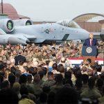 صحيفة: أمريكا تدرس سحب 4000 جندي من كوريا الجنوبية