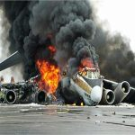 عدة وفيات في تحطم طائرة ركاب في شرق الكونجو