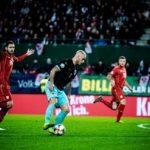 النمسا تهزم مقدونيا الشمالية لتتأهل إلى بطولة أوروبا 2020