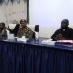 وزير الأوقاف السوداني: نسعى لتعزيز الإحساس بالعدل بين المسلمين والمسيحيين