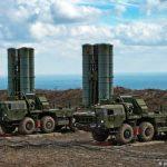 وكالة: روسيا وتركيا تعملان على عقد جديد لصواريخ إس-400