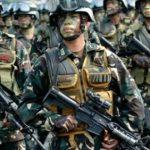 الجيش الفلبيني يحبط تفجيرا انتحاريا في بلدة جنوبية
