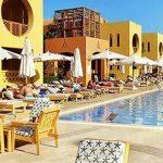 %75 متوسط إشغالات فنادق البحر الأحمر بمصر