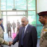 العراق.. المهدي يؤكد استحالة قبول كيانات أو سلاح خارج شرعية الدولة