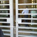 اعتقال عدد من المحتجين بعد اقتحامهم جمعية مصارف لبنان