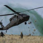 مصرع 13 جنديا فرنسيا في حادث تحطم هليكوبتر في مالي