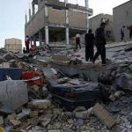 زلزال شدته 5.4 درجة يهز جنوب إيران ولا أنباء عن أضرار