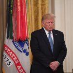 ترامب يعترض على عقد جلسات علنية في التحقيق الخاص بمساءلته