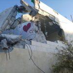 حماس: هدم منازل الفلسطينيين سلوك إرهابي يمارسه الاحتلال