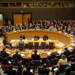 مجلس الأمن يعقد اجتماعا طارئا غدا لمناقشة التطورات في إدلب