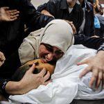 24 شهيدا فلسطينيا و70 مصابا في العدوان الإسرائيلي الغاشم على قطاع غزة