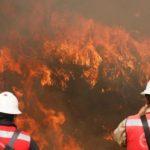 حريق يلحق أضرارا بموقع آخر للتراث العالمي في اليابان