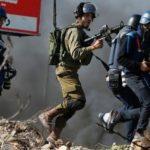 نقابة الصحفيين الفلسطينيين: 600 انتهاك للاحتلال بحق الإعلام خلال 2019