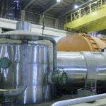 إيران تبدأ ضخ غاز اليورانيوم في أجهزة الطرد المركزي في فوردو