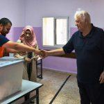 وفود دولية ومحلية إلى غزة لتذليل العقبات أمام الانتخابات