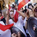 هكذا أحيا اللبنانيون الذكرى الـ76 للاستقلال
