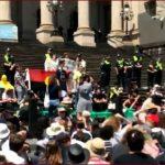 شوارع أستراليا تشهد احتجاجات واسعة للمطالبة بإنقاذ مناخ البلاد