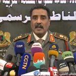 الجيش الليبي يعلن القضاء على قيادات الميليشيات خارج طرابلس