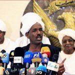 الجبهة الثورية في الخرطوم.. رسالة سلام ودعوة لوقف الحرب