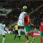 موريتانيا تفرض التعادل بدون أهداف على المغرب في تصفيات كأس الأمم