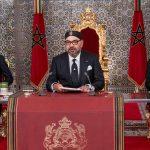 الملك محمد السادس: الصحراء مغربية.. والحكم الذاتي هو حل النزاع