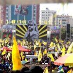 «إصلاحي فتح» يشارك في الانتخابات بقائمة مستقلة حال تعذر القائمة الموحدة
