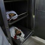 16 شهيدا في تواصل العدوان الاسرائيلي على غزة اليوم