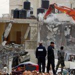 هدم المنازل.. نهج إسرائيلي لتفريغ القدس من الفلسطينيين