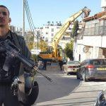 قوات الاحتلال تهدم 3 منازل في القدس المحتلة والضفة الغربية
