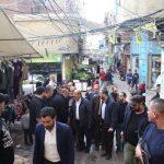 قيادي في حماس: صفقات تصفية قضية اللاجئين مصيرها الفشل