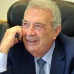 مراسلتنا: تداول اسم سمير الخطيب لرئاسة الحكومة اللبنانية خلفا للحريري