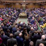 نواب بريطانيون يطالبون لندن بقيادة الجهود للتوصل إلى اتفاق نووي جديد