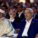 «حكومة النهضة» على الطريق.. السلطتان التنفيذية والتشريعية بيد «إخوان تونس»