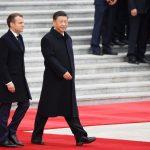 الصين وفرنسا توقعان اتفاقات بـ15 مليار دولار خلال زيارة ماكرون