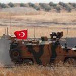 تركيا لن تستأنف العملية العسكرية بشمال شرق سوريا
