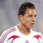 وفاة علاء علي لاعب الزمالك السابق