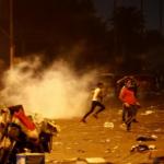 بغداد.. 6 قتلى في اشتباكات بساحتي التحرير والخلاني