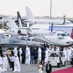 بسبب كورونا.. قيود على الأعداد بمعرض دبي للطيران هذا العام