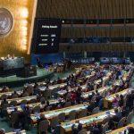 الأمم المتحدة تصوت لتجديد ولاية الأونروا.. وعباس يرحب
