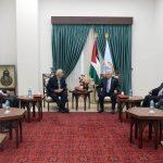 حنا ناصر: الفصائل وافقت على إجراء الانتخابات وفق أسس الرئيس عباس