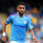 مدرب الجزائر: محرز كان يستحق المشاركة أمام ليفربول