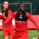 ليفربول يستعد بقوة لمواجهة أستون فيلا بالدوري الإنجليزي