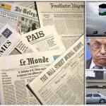 نافذة على الصحافة العالمية: أزمة سياسية غير مسبوقة تخنق السلطة الفلسطينية