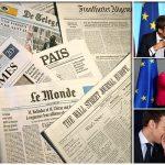 نافذة على الصحافة العالمية: طلاق فرنسي ـ ألماني.. على طريقة «بريكست»