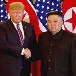 كوريا الشمالية: لا نحتاج إلى التفاوض مع الولايات المتحدة
