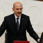 وزير تركي يتعهد بتقطيع قيادي كردستاني «1000 قطعة»