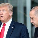تركيا: أردوغان وترامب بحثا هاتفيا تطورات الوضع في ليبيا وسوريا