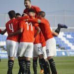 منتخب مصر يواجه مالي في افتتاح بطولة أفريقيا تحت 23 عاما